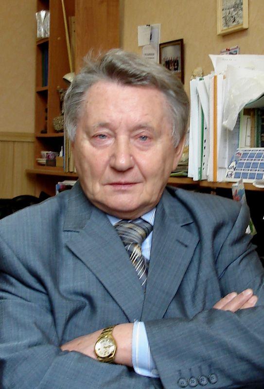 Проф. В.М. Смольянинов